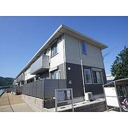 近鉄大阪線 桜井駅 徒歩20分の賃貸アパート