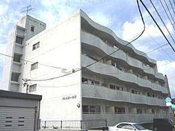 プレアール赤坂[102号室]の外観