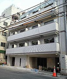 ル・リオン新宿落合[104号室]の外観