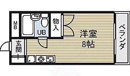 金山駅 3.9万円
