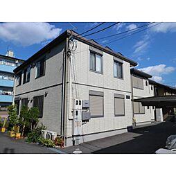 近鉄奈良線 大和西大寺駅 徒歩8分の賃貸アパート