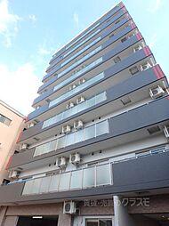 グランパシフィックパークビュー[9階]の外観