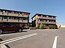 駐車場,2LDK,面積65.41m2,賃料8.2万円,つくばエクスプレス つくば駅 徒歩35分,,茨城県つくば市二の宮