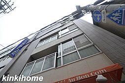広島県広島市中区本川町2丁目の賃貸マンションの外観