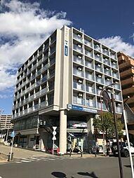 神奈川県秦野市鶴巻北2丁目の賃貸マンションの外観