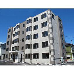 ミキパレス[1階]の外観