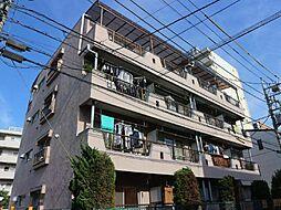 サンライフマンション[203号室]の外観