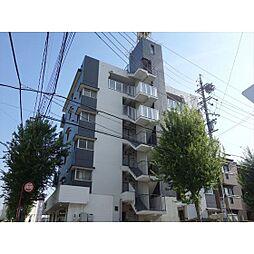 愛知県名古屋市天白区原5の賃貸マンションの外観