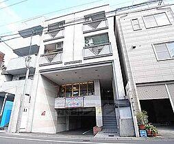 京都府京都市東山区本町通七条下ル本町6丁目の賃貸マンションの外観