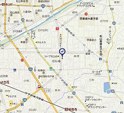 愛媛県松山市束本1丁目の賃貸マンションの外観