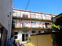 ジュエ狐ヶ崎マンション[2階]の外観
