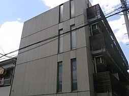グランデポンテ[4階]の外観
