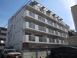 ヴェルデュール敷島II[4階]の外観