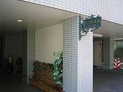ラ・ソレイユ[202号室]の外観
