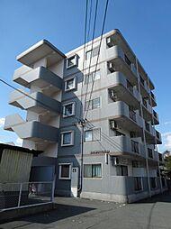 山形県山形市錦町の賃貸マンションの外観