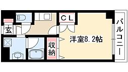 覚王山駅 10.5万円