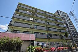 シャトーオキタ[3階]の外観