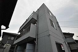 大塚ハイツ[202号室]の間取り