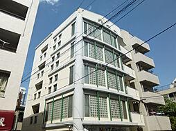 ロイヤルクレスト[3階]の外観