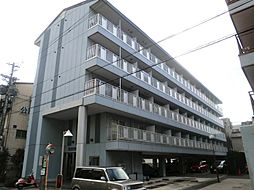 アーバン・ヨシダII[4階]の外観