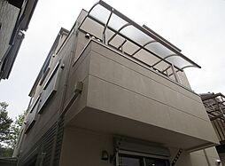 ヘーベルポルト[101号室]の外観