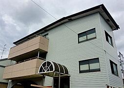 Scuderia京口町の外観