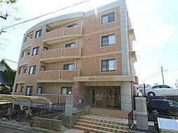 木村ロイヤルマンション I[203号室号室]の外観