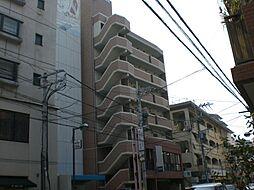 高橋・第3警固ビル[301号室]の外観