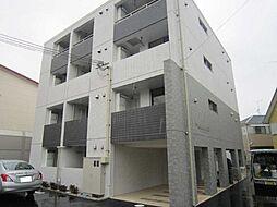 セルフィール[1階]の外観