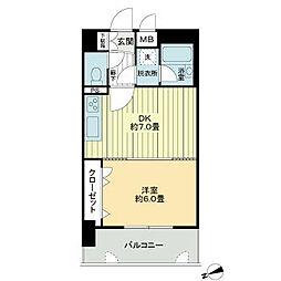 西鉄久留米駅 4.5万円