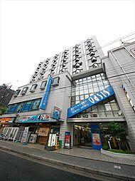 江坂アパートメント[5階]の外観
