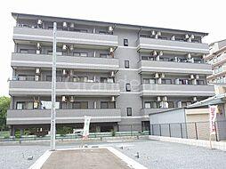 ベンベヌート大西[3階]の外観