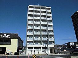 ブルーシャトウ[9階]の外観