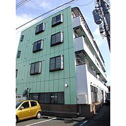 ウイングマンション青木[306号室]の外観