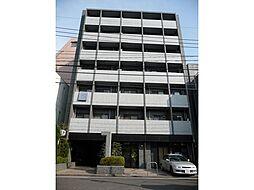 ジョイフル町田[6階]の外観