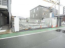 小田急小田原線 本厚木駅 徒歩4分の賃貸アパート