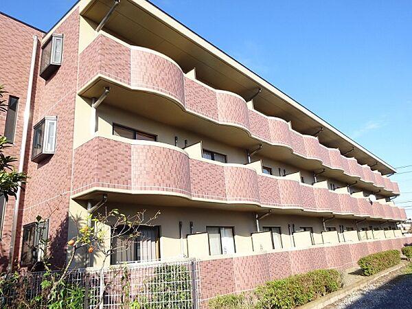 ルミエール・フレア 2階の賃貸【茨城県 / つくば市】