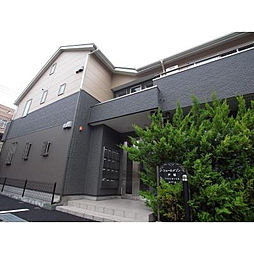 戸塚駅徒歩6分 シュールメゾン戸塚[2階]の外観
