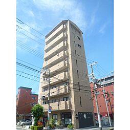 ボナールIZUMI[4階]の外観