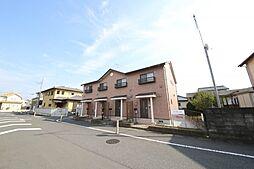 [テラスハウス] 埼玉県加須市騎西 の賃貸【/】の外観
