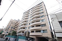 サンシティ博多フレックス21[3階]の外観