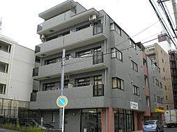相原第二ルネスビル[4階]の外観