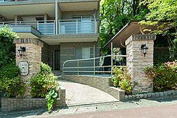 カームガーデン寺塚[3階]の外観