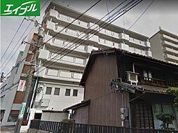ロイヤルメゾンHAMADA[4階]の外観