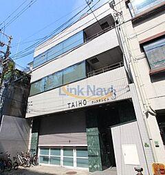 TAIHOクリスタルビル[6階]の外観
