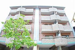ビューコート東山II[3階]の外観
