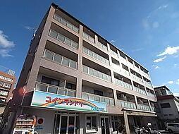 生駒カレッジシティ[406号室]の外観