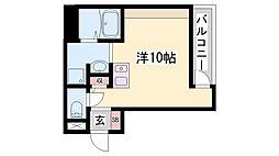 宝殿駅 3.8万円