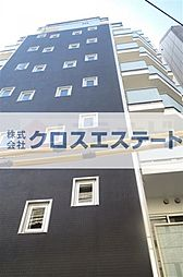 シャトーナンバリプレ[3階]の外観