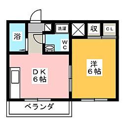 和田町駅 6.3万円